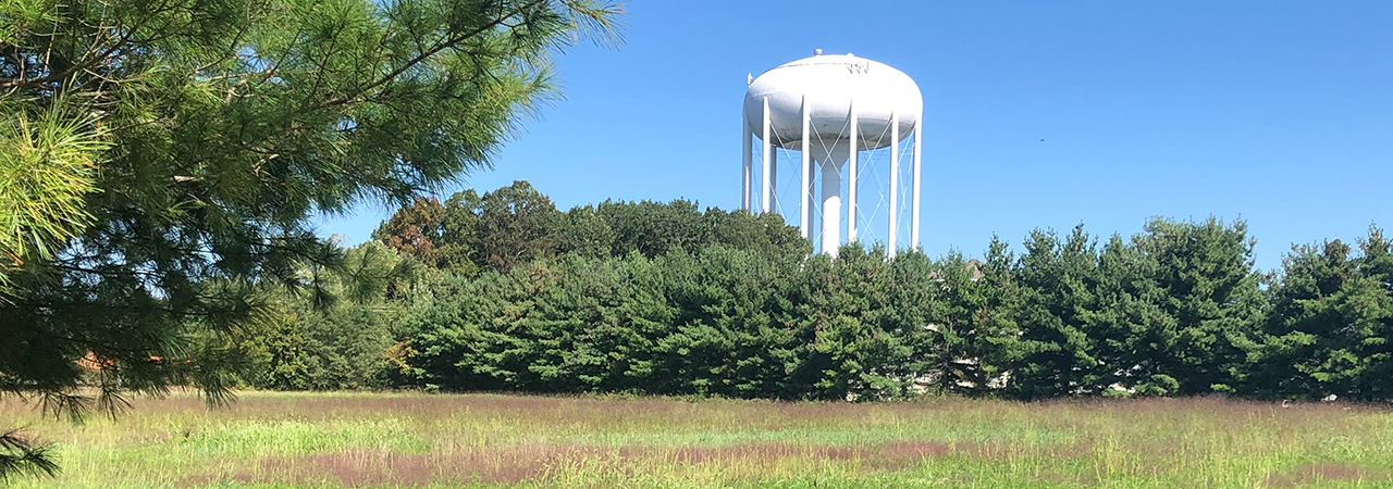 Public Water Suppliers on Cape Cod
